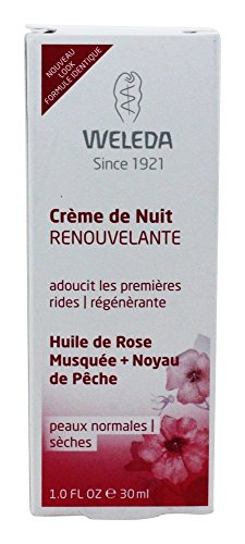 Alisante Crema de Noche Rosa Mosqueta 30ml: Amazon.es: Salud y cuidado personal