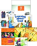 Sharing God's Story : Age 3 Orange Teaching Kit, , 0159504821