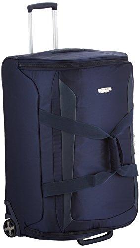 Samsonite X'BLADE 3.0 Reisetasche mit Rollen 73/27, 73 cm, 106 Liter, Blau