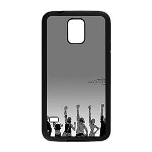Samsung Galaxy S5 Phone Case One Piece C-CZ17041