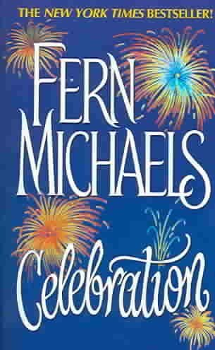 Celebration by Michaels, Fern published by Kensington Mass Market Paperback