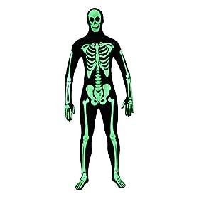 - 4185vH 2B074L - Funsuits Bodysuit Halloween Costume Size S/M/L/XL/XXL – Several Designs