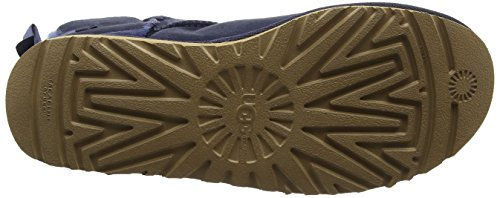 UGG 1016501, Botas de Nieve Mujer Blau (Navy)