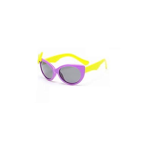 DING-GLASSES Gafas Gafas de Sol for niños Niños Lindo ...