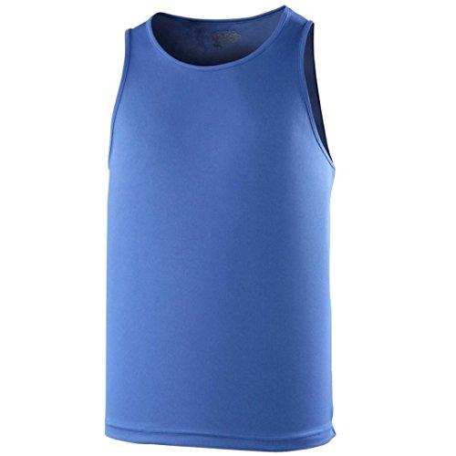 AWDis Cool Cool chaleco azul real