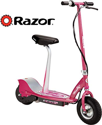 Razor E300S Seated Electric