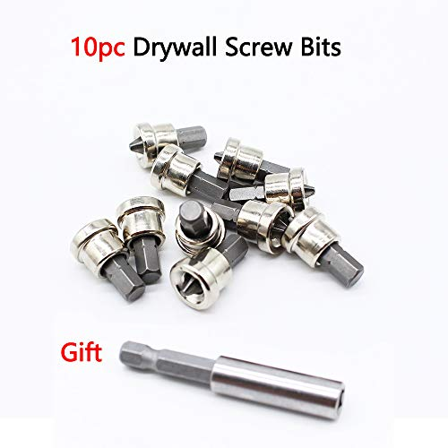 Highest Rated Screwdriver Bit Holders