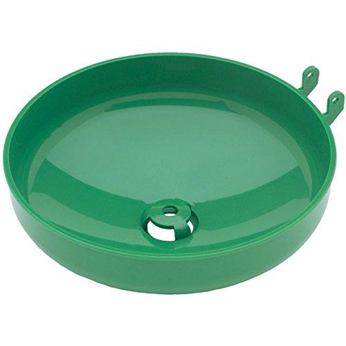 (Receptor/Bowl, ABS Plastic)