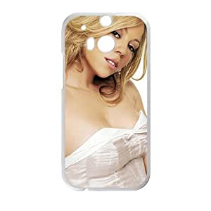 HUAH Lindsay Lohan Design Pesonalized Creative Phone Case For HTC M8
