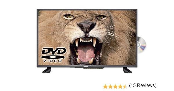 LED-DVD NEVIR 32 NVR742132HDDVDN HD READY USB-PVR: BLOCK: Amazon ...