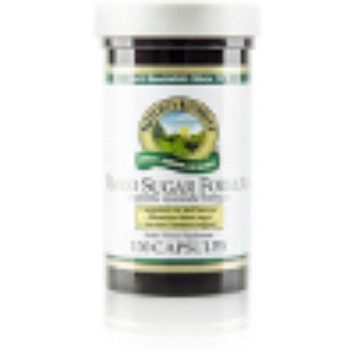 Nature S Sunshine Blood Sugar Formula Reviews