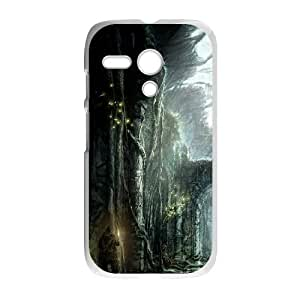 Dark Souls Motorola G Cell Phone Case White Gift pjz003_3379978