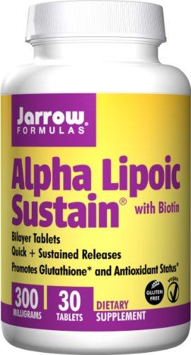 Jarrow Formulas Sustain Supports Cardiovascular