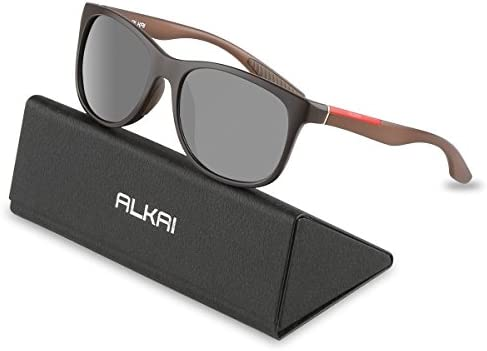Polarized Sunglasses Phoenix Protection Ultralight
