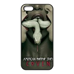 American Horror Story The Unique Printing Art Custom Phone Case for Iphone 5,5S,diy cover case ygtg-769765