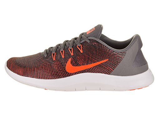 Total Black Crimson Run Herren Uomo Running Gunsmoke Scarpe Laufschuh Flex 2018 Nike qzxU4Pw