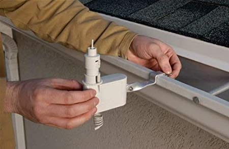 Orbit Sprinkler System Rain and Freeze Sensor 57071