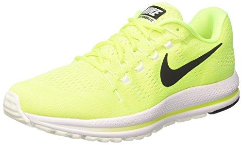 Vomero Air Homme Volt Vert de Blanc Chaussures Course Zoom 12 Nike Noir Jaunepxe2lexe9lectrique wATdqROEw