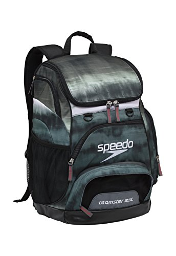 Speedo Large Teamster Backpack, 35-Liter