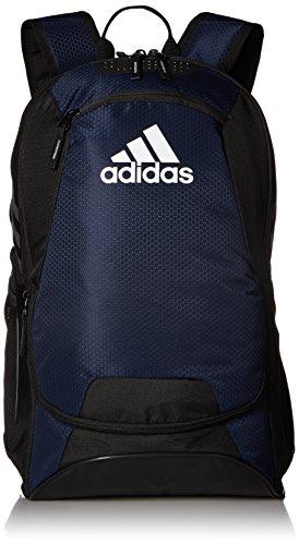 adidas Stadium II backpack, Collegiate Blue, One Size