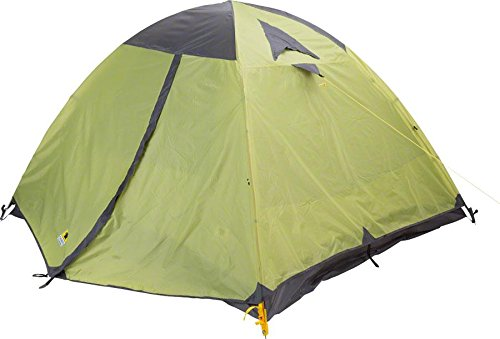 Mountainsmith Equinox 4-Person Tent