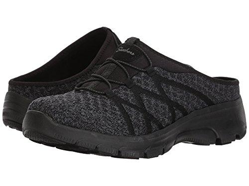 の間でスロット質素な[SKECHERS(スケッチャーズ)] レディーススニーカー?ウォーキングシューズ?靴 Easy Going Knitty Gritty