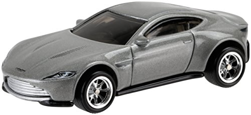 Hot Wheels Retro Entertainment Diecast Aston Martin DB10 Vehicle