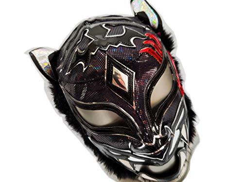 Rafale 666 Tiger MASK Wrestling MASK Luchador Costume Wrestler Lucha Libre Mexican Maske -