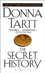 The Secert History By Donna Tartt