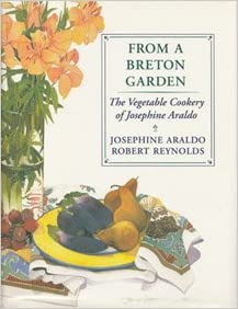 Téléchargement gratuit du livre amazonFrom a Breton Garden: The Vegetable Cookery of Josephine Araldo in French PDF 0201517590