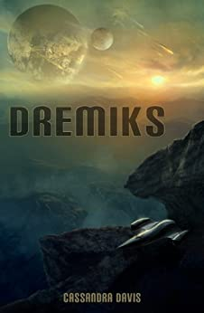 Dremiks (English Edition) de [Davis, Cassandra]