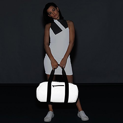 al Reflectante hombro para Bolso Bags hombre Negro Seasons Merchandise 4 wIFO6O