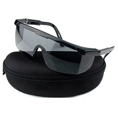 Awayyang Welding Goggles Welder Glasses Anti - Arc Anti - Glare - Repair Eyewear National