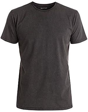 Mens Heavy Solar Short-Sleeve Shirt