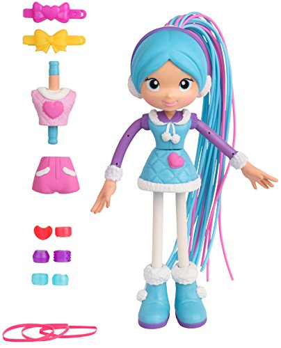 [Betty Spaghetty S1 W1 Single Pack Winter Wonderland/Friend] (Princess Holly Costume)