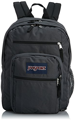Amazon.com: JanSport Big Student Classics Series Backpack - Forge ...