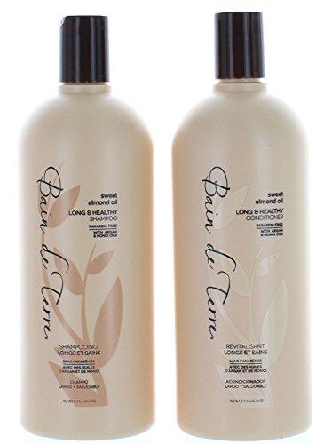 Bain Terre Healthy Shampoo Conditioner product image