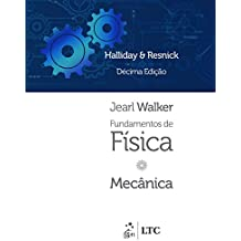 Fundamentos de Física - Volume 1 - Mecânica