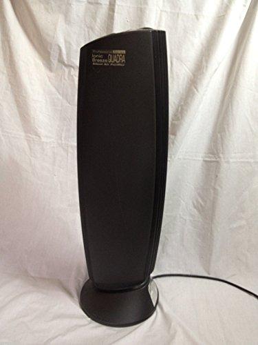 Sharper Image Professional Plus Ionic Breeze Quadra Si857