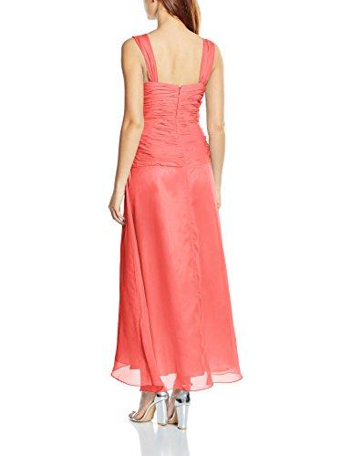 Mujer Watermelon Rosa Vestido Cóctel co6021ap Astrapahl qaf8OO