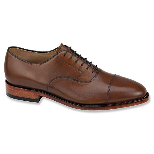 Johnston & Murphy Melton Larga Pelle Scarpe Scolatte