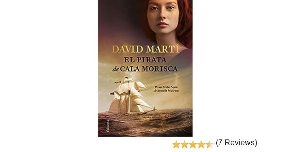 El pirata de cala Morisca: Premi Nèstor Luján de Novel·la ...