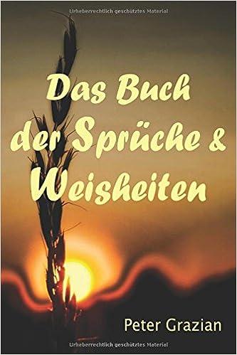 Charmant Buch Der Sprüche
