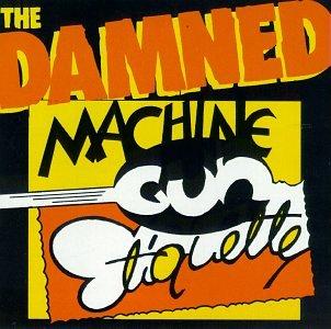 Machine Gun Etiquette