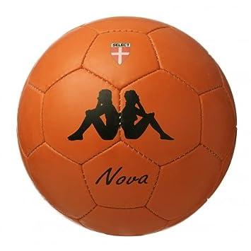 Balón de fútbol Kappa Nova, color , tamaño 5: Amazon.es: Deportes ...