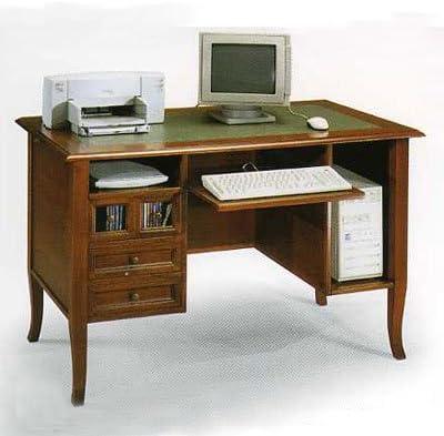 Escritorio de Oficina Antiche Riproduzioni