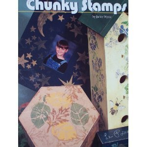 Chunky Stamps