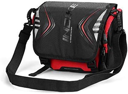 自転車 フロントバッグビームバイクの最初のパッケージは、防水マウンテンバイクのフロントバッグの乗馬用品を増やす