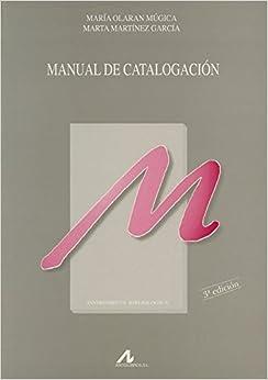 Torrent Descargar Español Manual De Catalogación Epub Gratis En Español Sin Registrarse