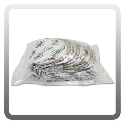 (Sandia 10-0197-HEPA HEPA Backpack Vacuum HEPA Micro-Lined Filter Bag, 6 Quart (Pack of 10))